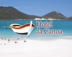 Hotel da Canoa