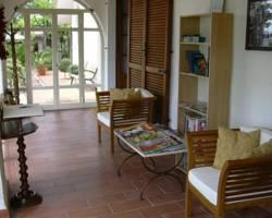 B&B La Torretta Bianca (The Little White Tower)