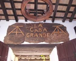 Posada  La Casa Grande
