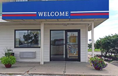 ‪Motel 6 - Des Moines South - Airport‬