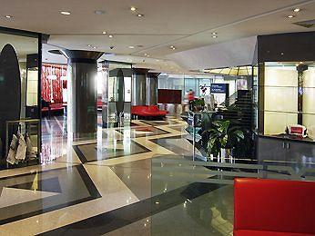 Photo of Hotel Executive - Mercure Cosenza Rende