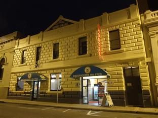 Backpackers Inn Freo
