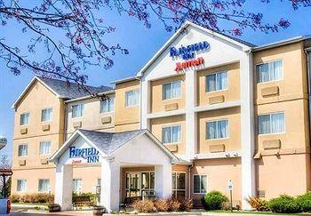 Photo of Fairfield Inn Joliet South