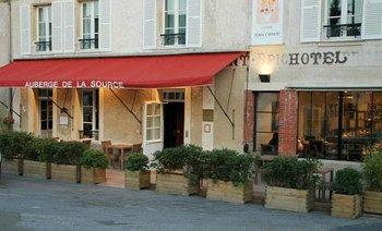 Photo of Auberge de la Source Saint-Ouen-sur-Morin