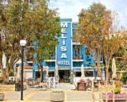 Melisa Hotel