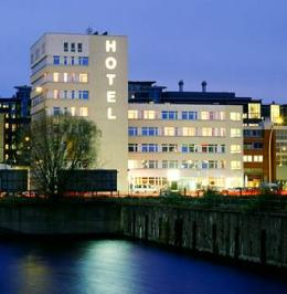 Photo of Hotel Belmondo Novum Hamburg