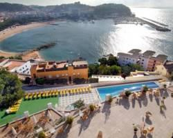 Photo of Bellevue Hotel Sant Feliu de Guixols