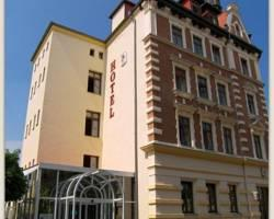 Hotel Merseburger Hof