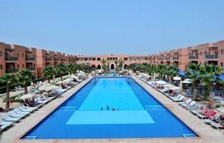 Photo of Hotel Les Jardins De L'Agdal Marrakech