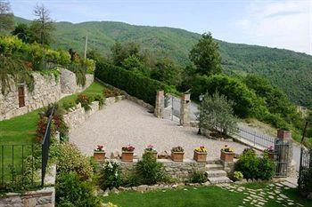 Agriturismo Rocca di Pierle