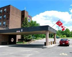 BEST WESTERN Renfrew Inn & Conference Centre