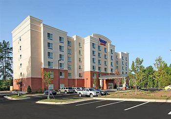 Photo of Fairfield Inn & Suites Raleigh-Durham Airport/Brier Creek