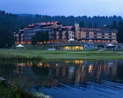 Golf Hotel Campiglio - ATAHotel