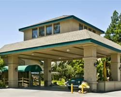 Photo of BEST WESTERN PLUS Forest Park Inn Gilroy