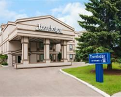 Photo of Red Deer Travelodge