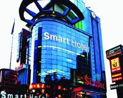 Smart Hotel
