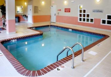 Grandstay Residential Suites Hotel - Sheboygan
