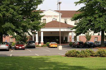 Hampton Inn Hadley-Amherst