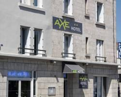 Axe Hotel
