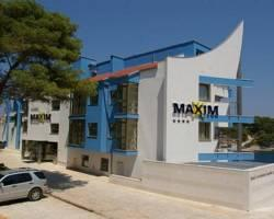 Hotel Maxim