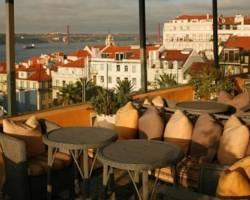 Bairro Alto Hotel