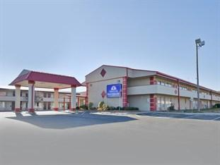 Photo of Americas Best Value Inn - Oklahoma City / I-35 North Edmond
