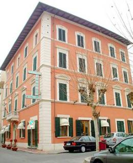 Photo of Hotel Touring &amp; Internazionale Montecatini Terme