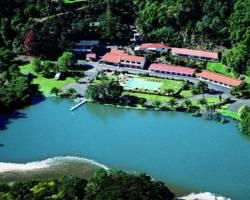 Photo of Haruru Falls Resort Paihia