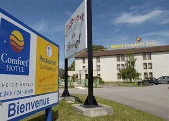 Photo of Comfort Hotel Limoges Sud Feytiat