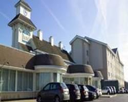 Suites Hotel Knowsley