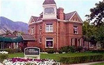 Photo of Hines Mansion Bed and Breakfast Provo