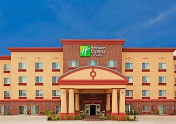 ‪Holiday Inn Express Hotel & Suites Winona‬
