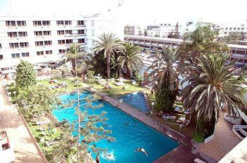 Photo of Hotel Sud Bahia Agadir