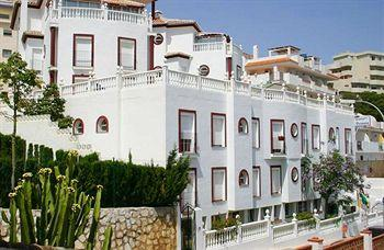 Photo of Hotel Betania Benalmadena