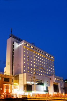 Hotel Dormy Inn Nagasaki