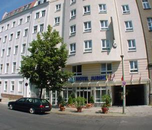 Photo of Hotel Jurine Berlin