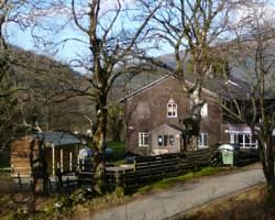 ‪Glencoe Youth Hostel‬