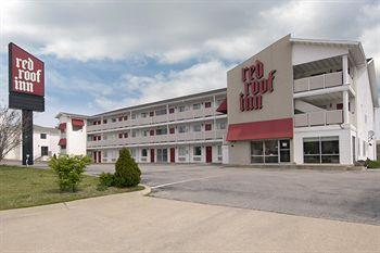 Photo of Red Roof Inn Branson