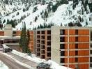 The Lodge At Snowbird (Utah Highway 210.)