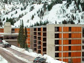 Photo of Lodge at Snowbird