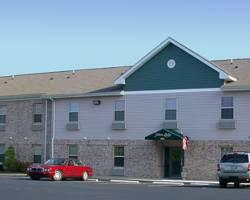 Home Lodge- An Extended Stay Hotel