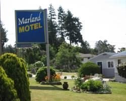 Marland Motel