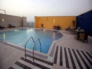 Photo of Nojoum Hotel Apartments Dubai