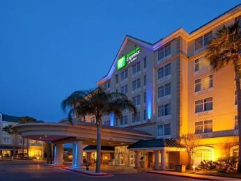 Holiday Inn Express Hotel & Suites McAllen (Airport/La Plaza Mall)