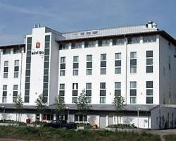 Ibis Muenchen Garching