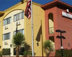Photo of Quality Inn University Albuquerque