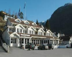 Aurland Fjordhotel
