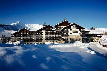 Photo of Maeva Residence Les Terrasses du Mont-Blanc Taninges