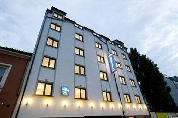 BEST WESTERN Hotel Kagran