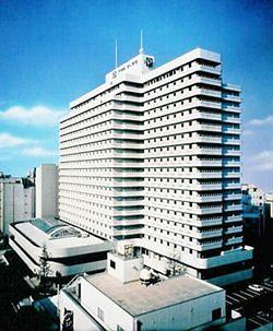 Photo of Hotel Plaza Osaka